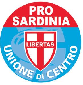 Le preferenze dei 4 candidati della lista Pro Sardinia – Unione di Centro nella circoscrizione di Carbonia Iglesias.