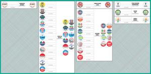 Il comune di Carbonia ha diffuso una nota contenente le modalità di voto per le elezioni regionali in programma domenica 24 febbraio 2019.