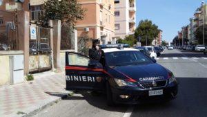 Un 42enne operaio ucraino è stato arrestato dai carabinieri della stazione di Cagliari Villanova per aver tentato di avere un rapporto sessuale con una connazionale coinquilina.
