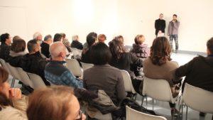 """Dal 15 al 17 marzo, al """"Terre di confine filmfestival"""", ad Asuni, una festa del cinema tra Sardegna e Sudamerica."""