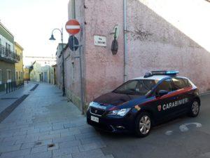 I carabinieri di Cagliari, nelle ultime 48 ore, hanno arrestato cinque persone per furti.