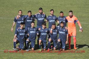 Il Carbonia alle 17.00 in campo ad Orroli, per l'andata delle semifinali della Coppa Italia di Promozione.