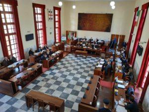 Si conclude questa sera, con la votazione e l'approvazione definitiva, la sessione di bilancio 2019/2021 del comune di Carbonia.