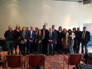 Susanna Pisano è stata confermata presidentedella delegazione regionale di Confprofessioni Sardegna.