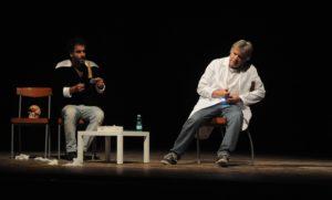 """La commedia """"Era l'allodola?"""" andrà in scena il 20, 24 e 25 luglio ad Alghero, San Pasquale e Sassari."""