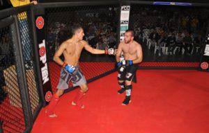 """Sabato 6 aprile, a Sassari, si svolgerà la terza edizione del """"Fight Club Championship""""."""