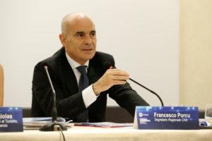 """Sabato mattina la CNA Sardegna presenterà la ricerca dal titolo """"La competitività della Sardegna alle soglie del terzo decennio del millennio""""."""
