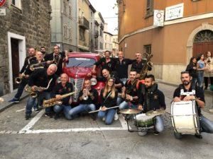 Dal 7 al 16 agosto a Berchidda ed in altre località del Nord Sardegna, si svolgerà la 32ª edizione del festival Time in Jazz.