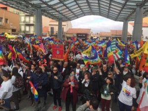 Giovedì 21 marzo si celebra a Cagliari la 24ª Giornata della Memoria e dell'Impegno in ricordo delle vittime innocenti delle mafie.
