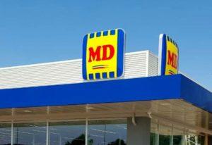 MD Discount: oltre 100 nuove assunzioni.