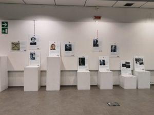 """Martedì 5 marzo si inaugura a Cagliari la mostra """"Donne della Resistenza. Madri della Costituzione. Itinerari di democrazia"""", organizzata dall'Anpi Sardegna."""