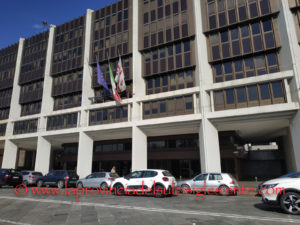 La commissione Governo del territorio ha ascoltato una delegazioni di Sindaci dell'autorità di bacino regionale sul Piano alluvioni della Sardegna.