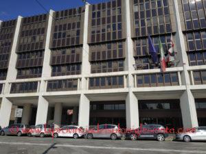 """La commissione speciale """"sul perdurare dello stato di insolvenza dell'Aias"""" ha ascoltato questo pomeriggio la delegazione dell'Anci Sardegna, guidata dal presidente Emiliano Deiana."""