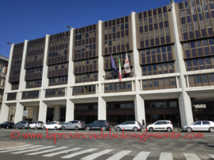 Il Consiglio regionale ha approvato la mozione sulla situazione del Centro addestramento e istruzione professionale (CAIP) della Polizia di Stato con sede ad Abbasanta.