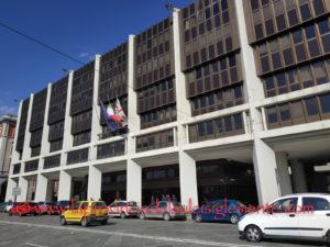 """Sabato 11 e domenica 12 visite in Consiglio regionale per Monumenti aperti 2019, che avrà per tema """"Radici al futuro""""."""