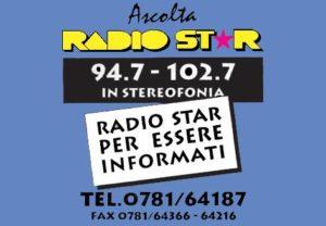 """Prende il via domani, 18 marzo, su Radio Star,""""Dentro il Sulcis Iglesiente"""", una nuova trasmissione di approfondimento su politica, attualità e sport."""