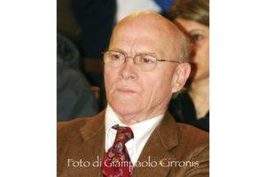 Si è spento oggi, all'età di 80 anni, Salvatorico Serra, iglesiente, storico del movimento operaio, ricercatore, docente, autore di numerosi saggi di storia mineraria.