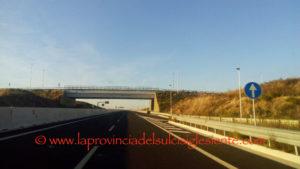 Partiranno lunedì 17 giugno i lavori sulle strade complanari di Olbia, lungo la nuova quattro corsie.