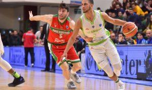 La Dinamo Banco di Sardegna è in semifinale di Fiba Europe Cup. 83 a 83 col Pinar dopo la grande paura del -26!