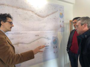 Nardo Marino (deputato M5S): «RFI conceda il nullaosta per il sovrappasso ferroviario sul lotto 5 della Sassari-Olbia».