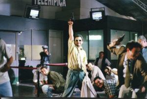 """Al Cityplex Moderno di Sassari il regista cileno Orlando Lübbert presenta """"Cirqo"""" e l'orrore della dittatura di Pinochet."""
