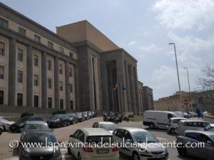 """Il 10 dicembre, presso l'Aula Magna della Corte d'Appello di Cagliari, si terrà la conferenza nazionale """"Il diritto di avere diritti""""."""
