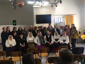 Gli amministratori di Arbus, Villacidro, Guspini e Pau hanno partecipato all'incontro conclusivo del progetto Ampliacasa, ideato da Acisjf.