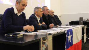 """""""Terre di confine filmfestival"""" ai nastri di partenza, la XII edizione accoglie il Cile nel nome della Libertà."""