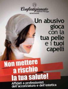 """Allarme di Confartigianato Sardegna per il proliferare delle piattaforme """"hair & beauty on demand""""."""