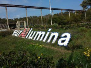 Antonello Congiu (CGIL): «Bene la positiva conclusione del percorso autorizzativo per l'Eurallumina, ora attendiamo una soluzione e l'avvio del rewamping dello smelter ex Alcoa».