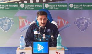 Alle 17.30 la Dinamo Sassari ospita la Virtus Bologna, altra sfida determinante sulla strada che porta ai play-off scudetto.
