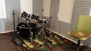 Il comune di Carbonia ha deciso di affidare in concessione la gestione della Sala prove musicali situata a Is Gannaus,