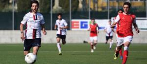 Il Cagliari ha perso di misura, 1 a 0, con la squadra portoghese del Braga, ed è stato così eliminato dalla 71ª Viareggio Cup.