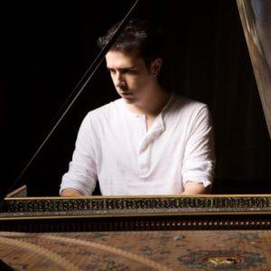Venerdì 5 aprile, a Cagliari, Echi lontani prosegue con un concerto dell'ensemble Istante- Period instrument collective.