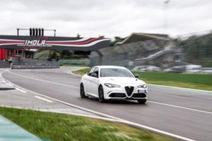 Nel weekend appena trascorso, Alfa Romeo è stata protagonista e partecipe della quarta edizione del Minardi Day presso lo storico Autodromo Internazionale Enzo e Dino Ferrari di Imola.