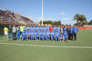 Con la 17ª vittoria consecutiva l'Antiochense ha tagliato ieri il traguardo della promozione in Prima Categoria.