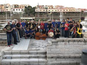 Tornaa Stintino Jazz&Classica, ilciclo di seminari curatidall'Associazione LABohème, in collaborazione con ilcomune di Stintino.