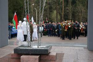 33 anni fa il disastro di Chernobyl: la Sardegna sempre vicina al popolo bielorusso ed in particolare ai suoi bambini.
