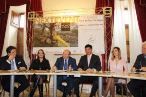 """Sorprese in arrivo, a Sassari, per la quarta edizione della fiera regionale """"Promo Autunno"""","""
