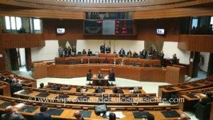Si sono insediate questo pomeriggio le sei Commissioni permanenti del Consiglio regionale.