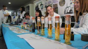 """Dall'11 al 13 aprile ritorna a Sassari """"La scienza in piazza"""", il più importante appuntamento di  divulgazione scientifica del nord Sardegna."""