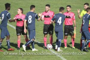 Orrolese e Valledoria sono le finaliste della Coppa Italia di Promozione regionale, battuti Carbonia e Fonni.