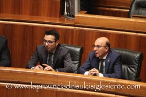 Gli auguri di buon lavoro dall'Ordine delle Professioni Infermieristiche Carbonia Iglesias, al neo assessore regionale della Sanità, Mario Nieddu.