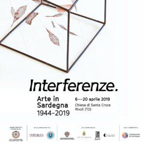 """Verrà inaugurata il 6 aprile, a Rivoli, la mostra """"Interferenze"""" di artisti internazionali come Nivola, Sciola e Maria Lai."""