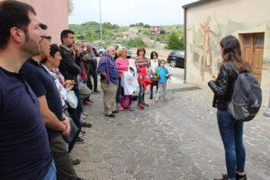 """Il 28 aprile, per Sa Die de sa Sardigna, Santu Lussurgiu ospiterà """"In sos Logos de Angioy"""", un percorso di turismo identitario legato ai luoghi della Sarda rivoluzione."""