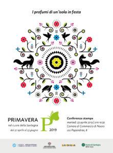 Al via, in 13 comuni di Marghine, Planargia, Ogliastra e Baronia, la 13ª edizione della Primavera nel cuore della Sardegna.