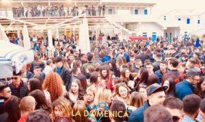La rotonda del Lido, una delle location sul mare più belle di Cagliari, si rifà il look e diventa una vera e propria 'piazza sul mare'.