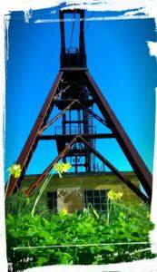 Domenica 21 e lunedì 22 aprile, giorni di Pasqua e Pasquetta, turisti e residenti potranno visitare il Museo del Carbone.