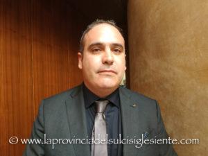 L'on. Michele Ennas (Lega) ha chiesto al presidente della IV commissione di fare il punto sui progetti di bonifiche delle aree minerarie dismesse del Sulcis Iglesiente».