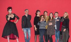 """Il 4 maggio debutta all'Altro Mondo Club di Sassari """"Missione Drag"""", il nuovo spettacolo ideato da Roberto Manca con l'Associazione Culturale Music & Movie."""